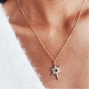 'Starstruck' Necklace